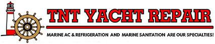 TNT Yacht Repair